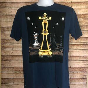 "Nike Lebron James ""King Piece"" Dri-Fit T-Shirt M"